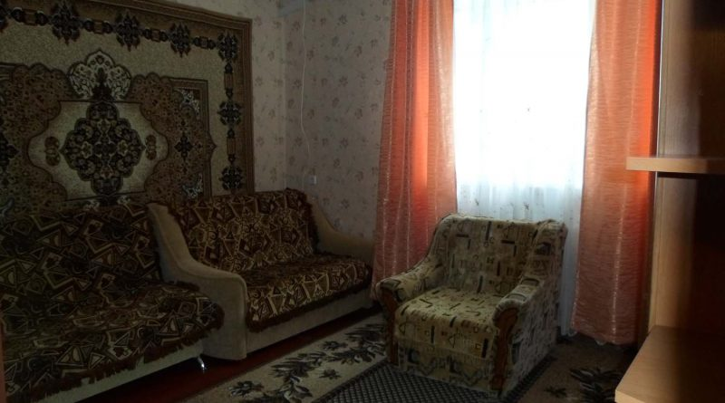 однокомнатная квартира в Судаке