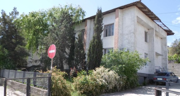 Квартира в Судаке